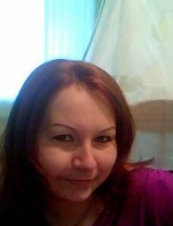 Adelia from Russia 32 y.o.