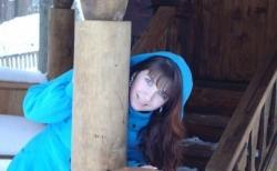 Anna Moscow