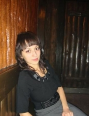 Ebeha from Russia 32 y.o.
