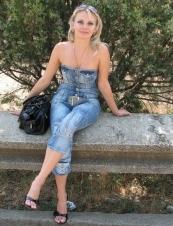 Elena from Russia 44 y.o.