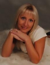 Elena from Russia 49 y.o.