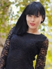 Irina from Russia 34 y.o.