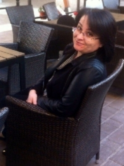 Irina Vladikavkaz