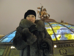 Lena Krasnoyarsk