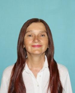Lyudmila Korenovsk