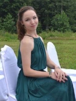 Marisha Moscow