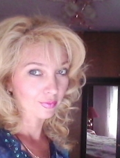 Natali from Russia 45 y.o.