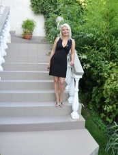 Natalia from Russia 51 y.o.