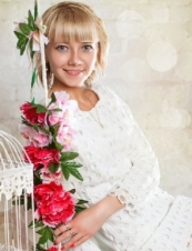 Natalya from Russia 30 y.o.
