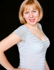 Olga from Russia 46 y.o.