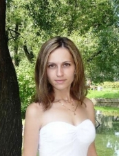 Ryazanova from Russia 23 y.o.