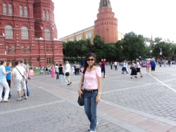 Sweet Moscow
