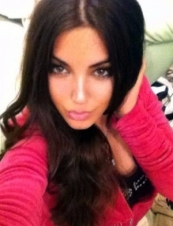 Tanya from Russia 33 y.o.