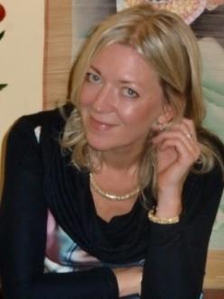 Tina Borisovka
